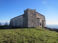 Il Soratte, Sant'Oreste e San Silvestro